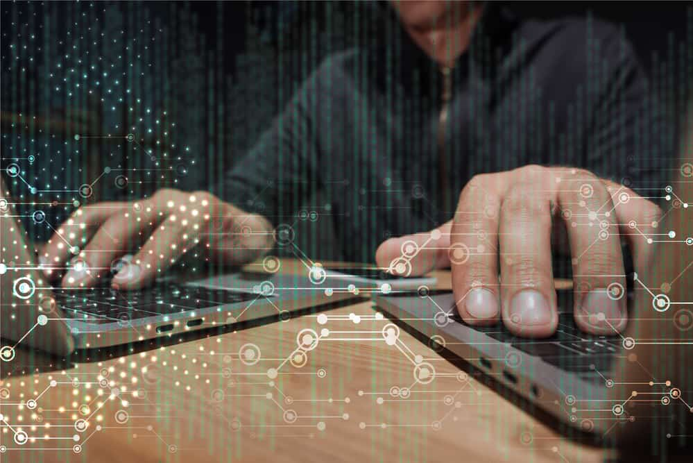 US DEPT OF COMMERCE STANDARDS AND BEST PRACTICES FOR CYBERSECURITY