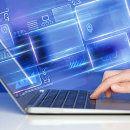 Cybersecurity – Linked Msp